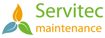Logo Servitec maintenance